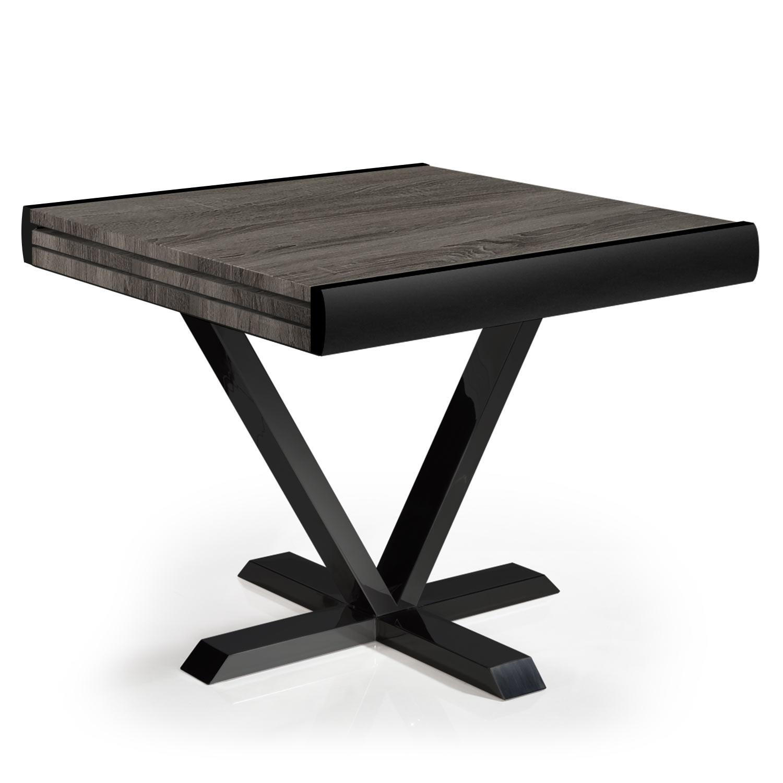 Tavolo Newick in legno vintage