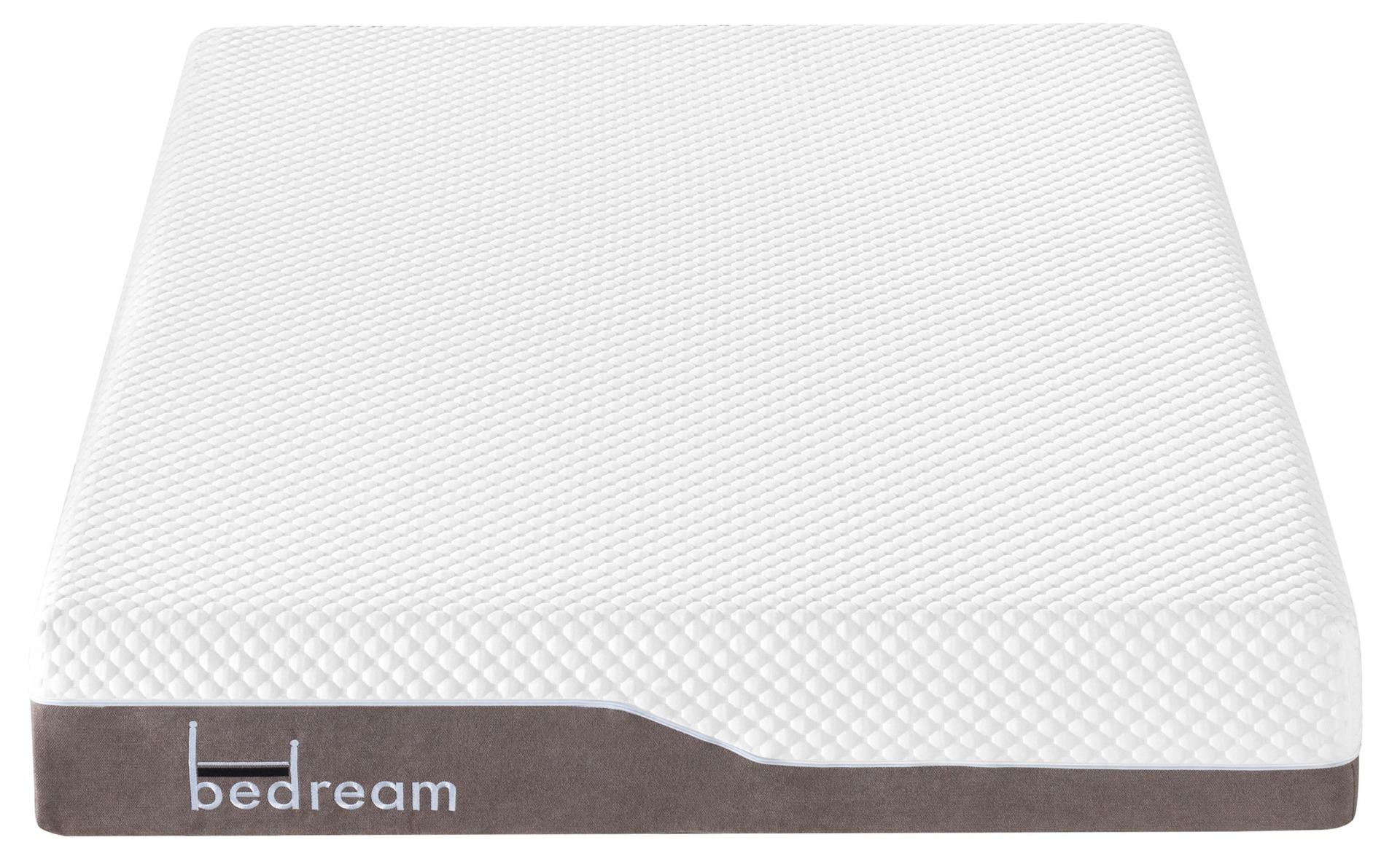 Materasso in memory foam Bedream Premium 180x200cm