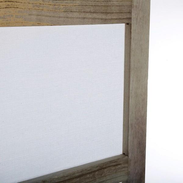 Paravento Legno (170 x 40 cm)