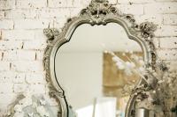 Come restaurare e pulire facilmente uno specchio?