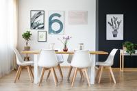 Quale tavolo scegliere per la sala da pranzo ?